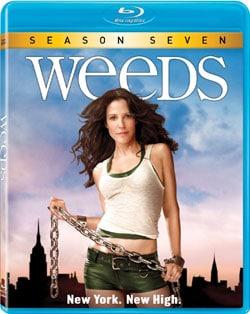 Weeds: Season 7 (Blu-ray Disc) 8659839