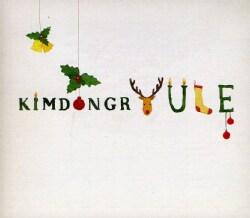 KIM DONG RYUL - KIMDONGR YULE 8660505
