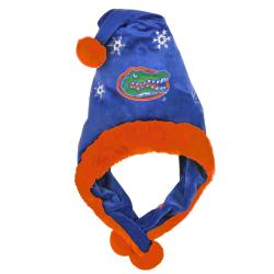 Florida Gators Thematic Santa Hat 8664990