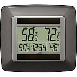 La Crosse Technology Solar Wireless Weather Station