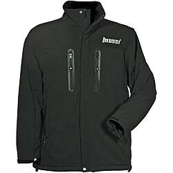 Mossi Men's Trek Black Jacket