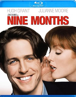 Nine Months (Blu-ray Disc) 8672028