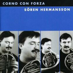 PERDER/MELLNAS/WELIN/ISAKSS - CORNO CON FORZA 8676178