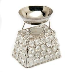 Crystal Perfume Burner (India)