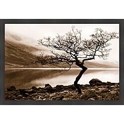 Delimont 'Loch Etive' Framed Print