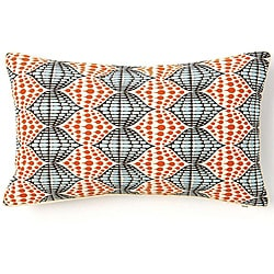 Sweet Potato Decorative Pillow