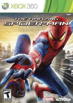 Xbox 360 - Amazing Spider-Man 8679443