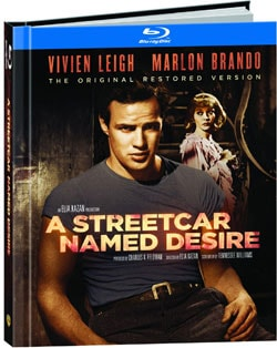 A Streetcar Named Desire DigiBook (Blu-ray Disc) 8685139
