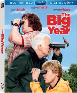 The Big Year (Blu-ray Disc) 8685149