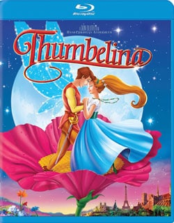 Thumbelina (Blu-ray Disc) 8685163