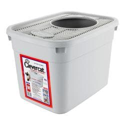 non smelling cat litter boxes