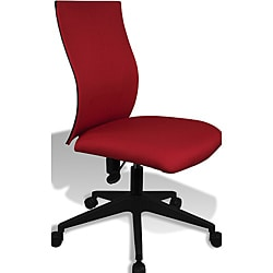 Jesper Office Red Ergo Office Chair