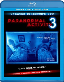 Paranormal Activity 3 (Blu-ray/DVD) 8688666