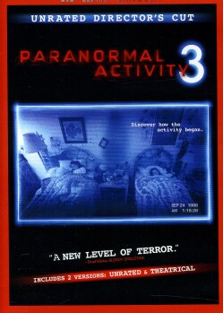 Paranormal Activity 3 (Blu-ray/DVD) 8688667