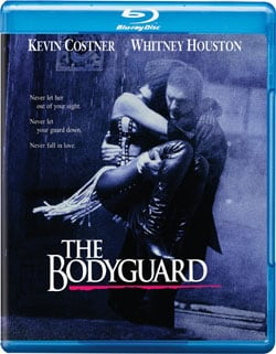 The Bodyguard (Blu-ray Disc) 8688677