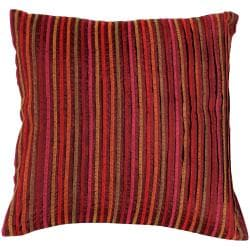 Stripe Pike 18x18 Pillow