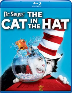 Dr. Seuss' The Cat In The Hat (Blu-ray Disc) 8694860