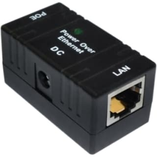 Premiertek Powerlink Power over Ethernet Injector