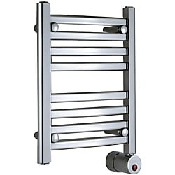 Mr. Steam 20-Inch Chrome Towel Warmer