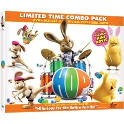 Hop (Blu-ray/DVD) 8706833