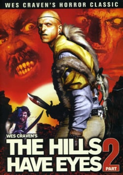 The Hills Have Eyes: Part 2 (DVD) 8708201