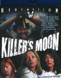 Killer's Moon (Blu-ray Disc) 8708214