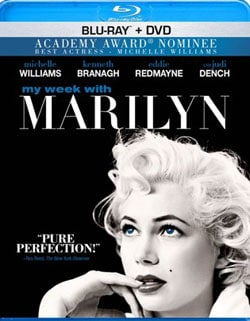 My Week with Marilyn (Blu-ray Disc) 8713833