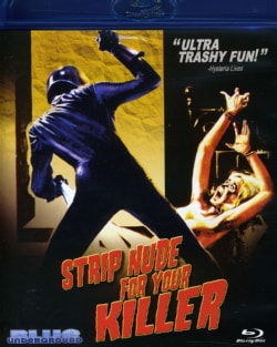 Strip Nude For Your Killer (Blu-ray Disc) 8717546