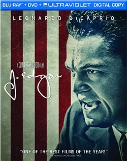 J. Edgar (Blu-ray Disc) 8725516