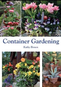 Container Gardening (Paperback)
