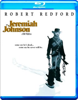 Jeremiah Johnson (Blu-ray Disc) 8730107