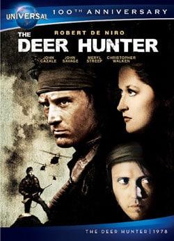 The Deer Hunter (DVD) 8734277