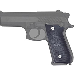 Hogue Taurus PT99/ PT92/ PT100/ PT101 Rubber Grip
