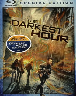 The Darkest Hour (Blu-ray Disc) 8738305