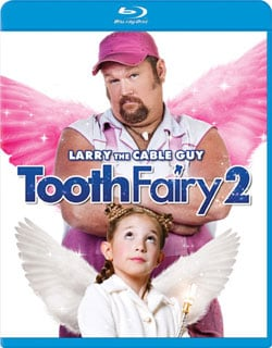 Tooth Fairy 2 (Blu-ray Disc) 8743184