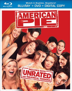 American Pie (Blu-ray/DVD) 8745668
