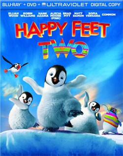 Happy Feet Two (Blu-ray/DVD) 8745785