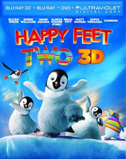 Happy Feet Two 3D (Blu-ray/DVD) 8745786