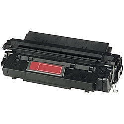 Canon Compatible Non-Refillable Black Toner Cartridge