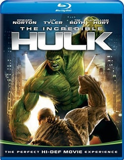 Incredible Hulk (2008) (Blu-ray Disc) 8748847