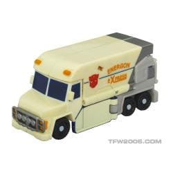 Transformers 2 Wideload Action Figure 8750196