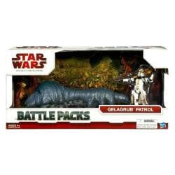 Star Wars Gelagrub Patrol Battle Pack 8750217