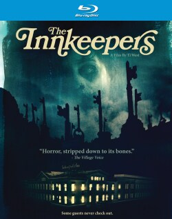 The Innkeepers (Blu-ray Disc) 8754042