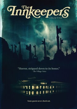 The Innkeepers (DVD) 8754043