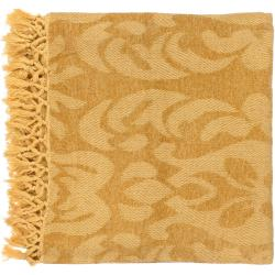 "Woven Case Viscose Throw Blanket (50"" x 70"")"