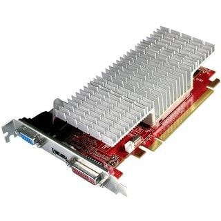 DIAMOND Radeon HD 5450 Graphic Card - 650 MHz Core - 1 GB GDDR3 SDRAM