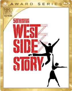 West Side Story (Blu-ray) 8777007