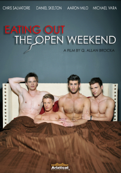 Eating Out: The Open Weekend (DVD) 8782925
