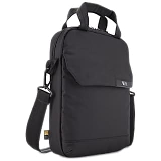 """Case Logic MLA-110 Carrying Case (Attach for 10.1"""" Tablet PC - Black"""