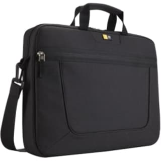 "Case Logic VNAI-215 Carrying Case (Briefcase) for 15.6"" Notebook - Bl"